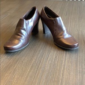 "Etienne Aigner ""Flirt"" Heels Size 7"